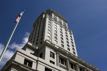 Miami Dade County Courthouse